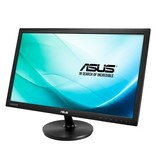 "Asus ASUS VS247HR 23.6"" Full HD Zwart computer monitor"