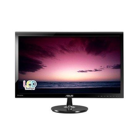 """Asus ASUS VS278Q 27"""" Full HD Zwart computer monitor"""