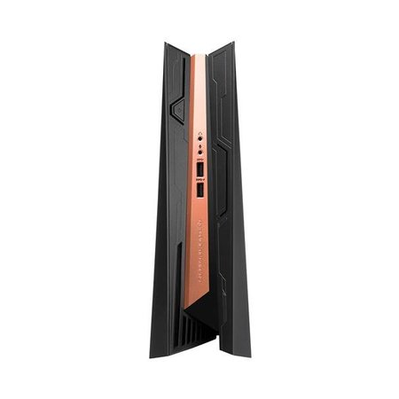 Asus ASUS ROG GR8II-6GT001Z 3.6GHz i7-7700 Zwart PC