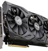Asus ASUS ROG-STRIX-RX580-8G-GAMING Radeon RX 580 8GB GDDR5