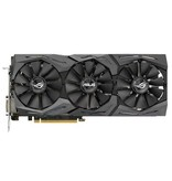 Asus ASUS ROG STRIX-GTX1060-O6G-GAMING GeForce GTX 1060 6GB GDDR5