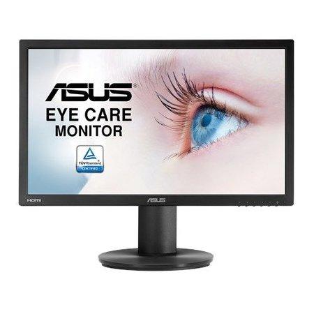 """Asus ASUS VP229HAL 21.5"""" Full HD VA Mat Zwart computer monitor"""