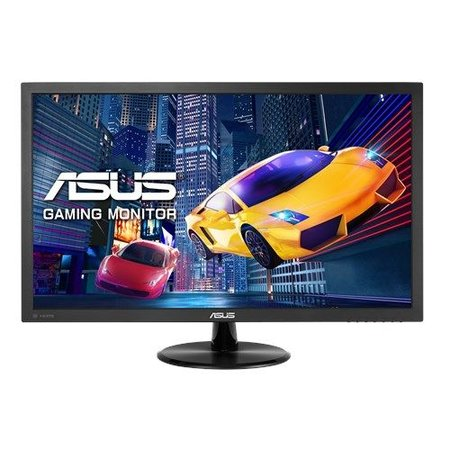 """Asus ASUS VP247QG 23.6"""" Full HD LED Mat Zwart computer monitor"""