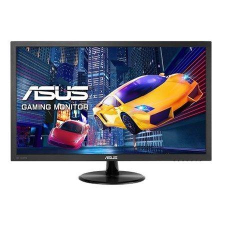 """Asus ASUS VP247QG 23.6"""" Full HD TN Mat Zwart computer monitor"""