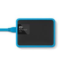 WD Grip Pack Picasso Sky voor Passport Ultra 1TB retail