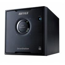 Buffalo DriveStation Quad USB3.0 with NAS HDD, 16.0TB