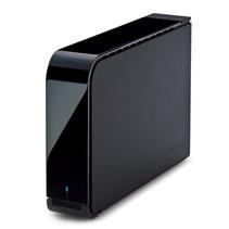 "Buffalo DriveStation  2TB 8,9cm (3,5"") USB3.0 Axis Velocity extern retail"
