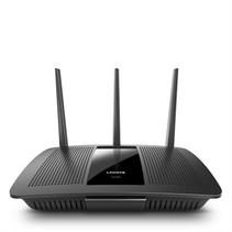 Linksys MAX-STREAM AC1900 MU-MIMO Gigabit-Router,Smart-WIFI