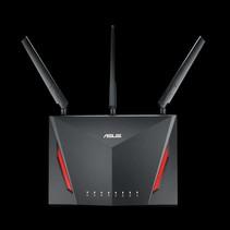 WL-Router  ASUS RT-AC86U  AC2900