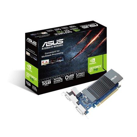 Asus ASUS GT710-SL-1GD5 GeForce GT 710 1GB GDDR5