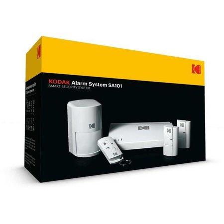 Kodak SA101 Alarm System Starter Kit
