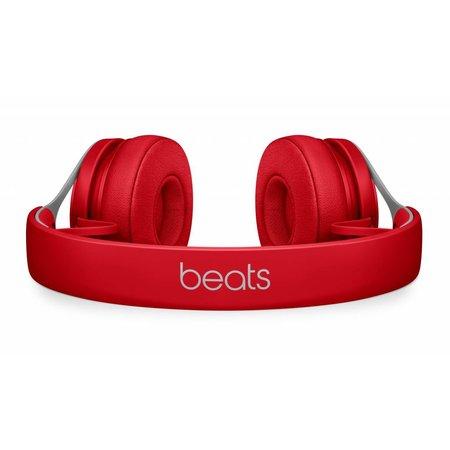 Apple Beats by Dr. Dre Beats EP Hoofdband Stereofonisch Bedraad Rood mobielehoofdtelefoon