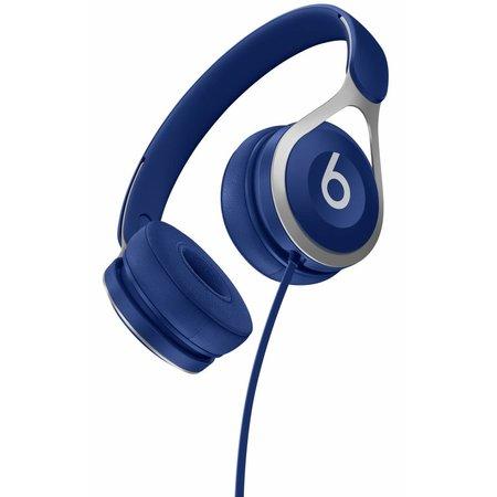 Apple Beats by Dr. Dre Beats EP Hoofdband Stereofonisch Bedraad Blauw mobielehoofdtelefoon