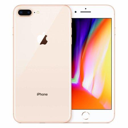 Apple Apple iPhone 8 Plus Single SIM 4G 256GB Goud