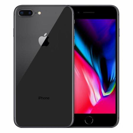Apple Apple iPhone 8 Plus Single SIM 4G 256GB Grijs