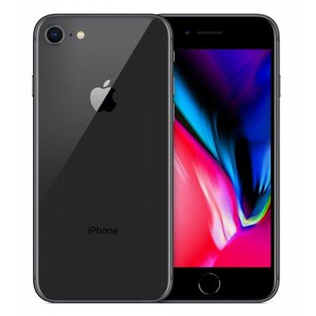 "Apple Apple iPhone 8 4.7"" Single SIM 4G 64GB Grijs"