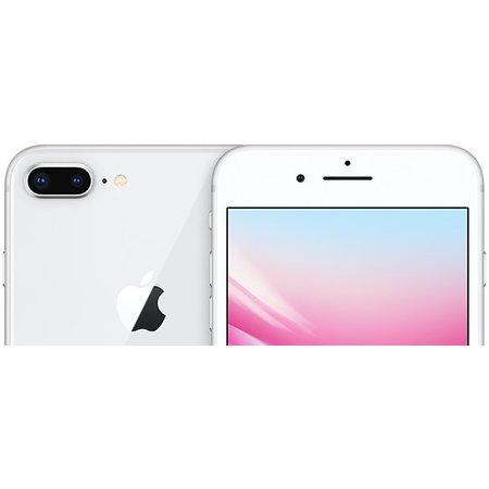 Apple Apple iPhone 8 Plus Single SIM 4G 256GB Zilver