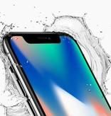 Apple Apple iPhone X Single SIM 4G 256GB Zilver
