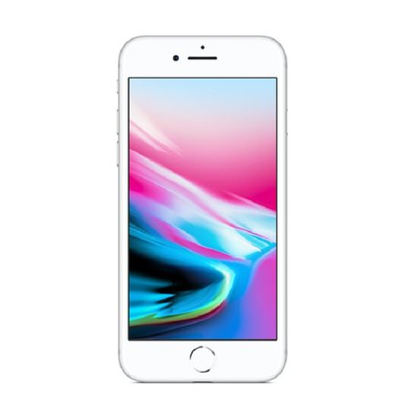 Apple Apple iPhone 8 Single SIM 4G 64GB Zilver