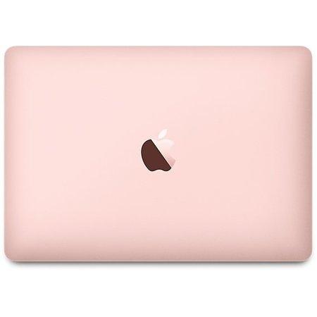 "Apple Apple MacBook 1.1GHz m5-6Y54 Intel® Core™ M 12"" 2304 x 1440Pixels Roze Notebook"