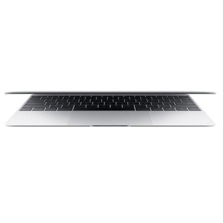 "Apple Apple MacBook 1.1GHz m5-6Y54 Intel® Core™ M 12"" 2304 x 1440Pixels Zilver Notebook"