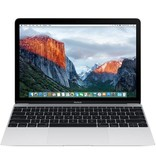 "Apple Apple MacBook 1.1GHz m5-6Y54 Intel® Core M 12"" 2304 x 1440Pixels Zilver Notebook"