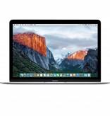 """Apple Apple MacBook 1.1GHz m5-6Y54 12"""" 2304 x 1440Pixels Zilver Notebook"""