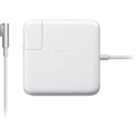 Apple Apple MagSafe Power Adapter 60W Binnen 60W Wit netvoeding & inverter