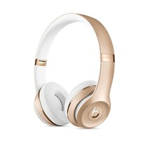 Koptelefoon Beats Solo3 On-Ear Gold