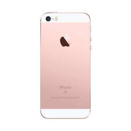 Apple Apple iPhone SE Single SIM 4G 128GB Roze goud