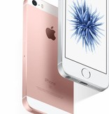Apple Apple iPhone SE Single SIM 4G 128GB Zilver