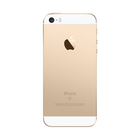 Apple Apple iPhone SE Single SIM 4G 32GB Goud