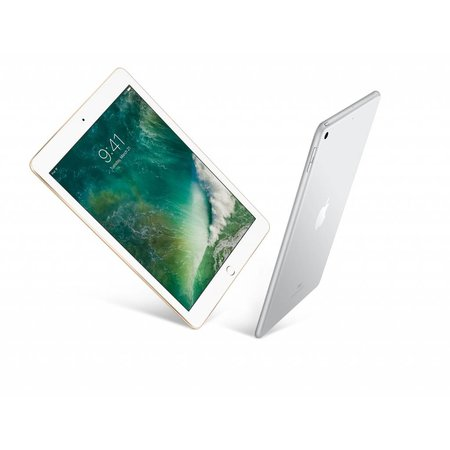 Apple Apple iPad 128GB Goud tablet