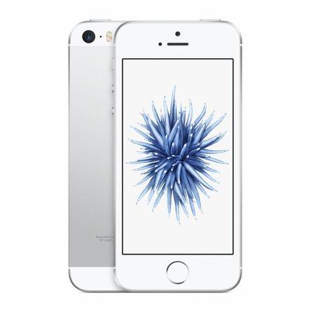 Apple Apple iPhone SE Single SIM 4G 32GB Zilver