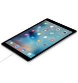Apple Apple 2m, lightning/USB-C 2m USB C Lightning Wit USB-kabel