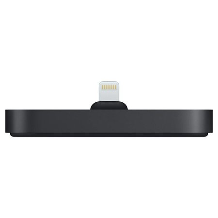Apple Apple iPhone Lightning Dock MP3-speler/smartphone Zwart dockingstation voor mobiel apparaat