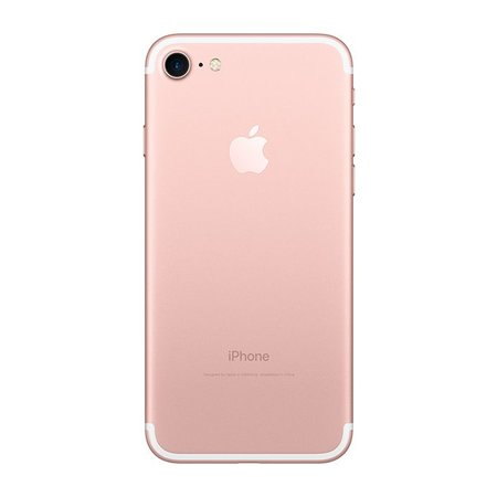 Apple Apple iPhone 7 Single SIM 4G 256GB Roze goud