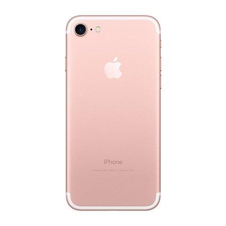 Apple Apple iPhone 7 Single SIM 4G 32GB Roze goud