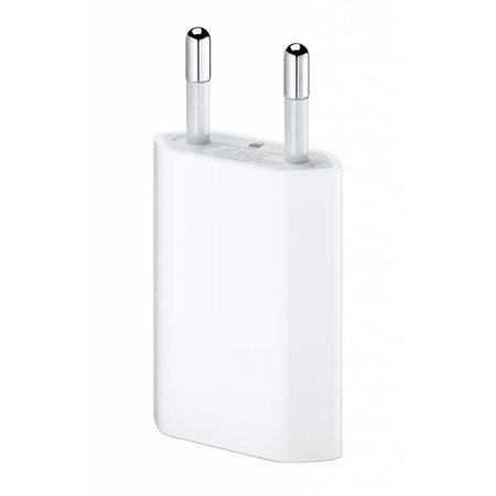 Apple Apple MD813ZM/A Binnen 5W Wit netvoeding & inverter
