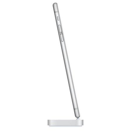 Apple Apple iPhone Lightning Dock - Zilver