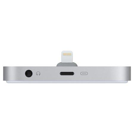 Apple Apple iPhone Lightning Dock - Spacegrijs