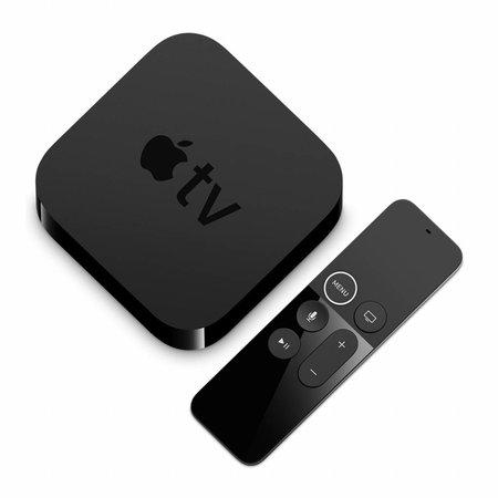 Apple Apple TV Full HD 32GB Wi-Fi Ethernet LAN Zwart Smart -box