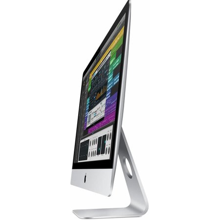 "Apple Apple iMac 3.3GHz i5-6600 Zesde generatie Intel® Core™ i5 27"" 5120 x 2880Pixels Zilver Alles-in-één-pc"