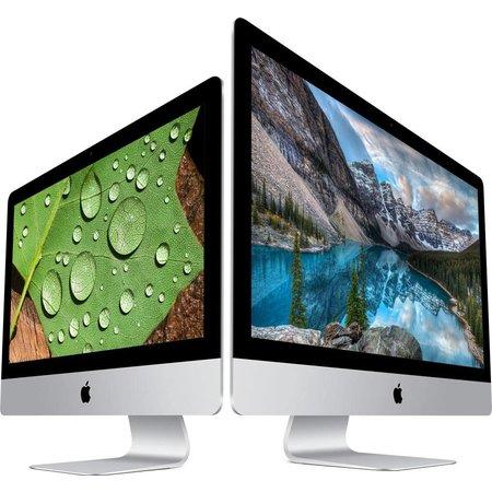 "Apple Apple iMac 27"" Retina 5K 3.3GHz 27"" 5120 x 2880Pixels Zilver Alles-in-one-pc"