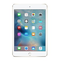 iPad mini 4 7,9 inch 128GB WIFI Goud