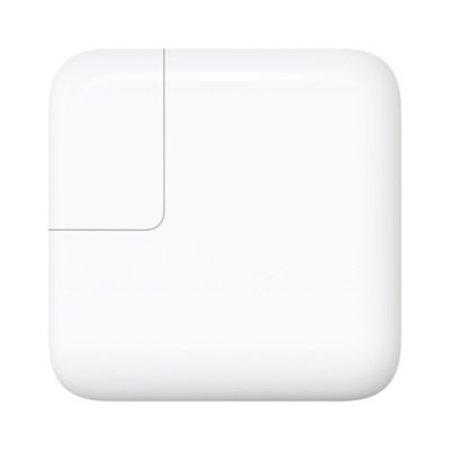 Apple Apple MJ262Z/A Binnen 29W Wit netvoeding & inverter
