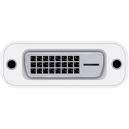 Apple Apple HDMI - DVI HDMI DVI Wit