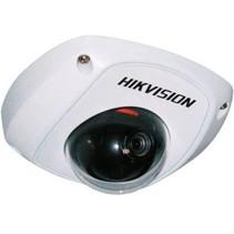 Hikvision DS-2CD2510F (4mm) 1.3MP IP66 Mini Dome Camera