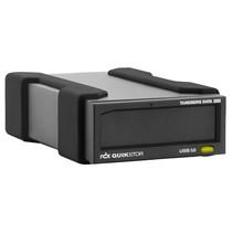Tandberg RDX QuickStor external Drive 500GB