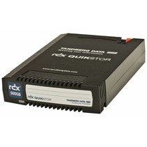 Tandberg RDX QuickStor 500GB Cartridge